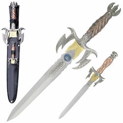 Scorpion King Dagger Set