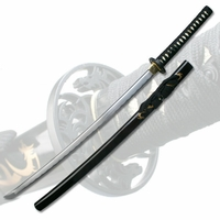 Ten Ryu Tribal Dragon Hand Forged Katana