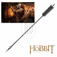 The Hobbit Black Arrow of Bard
