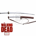 The Walking Dead Officially Licensed Michonne's Sword