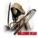 The Walking Dead Sword