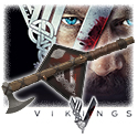 Vikings Replica Props