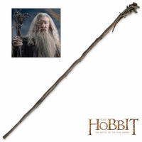 Wizard Gandalf the Grey Istari Staff