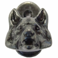 Wolf Head Hanger - Set of 2