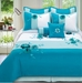 12 Piece King Arielle Bedding Bed in a Bag Set