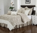 12 Piece Queen Providence Linen Bed in a Bag Set