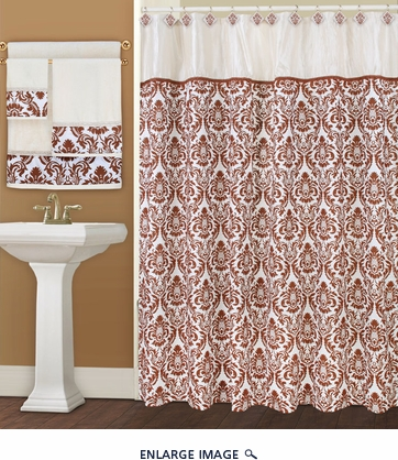 17 Piece Algeria Bath Ensemble