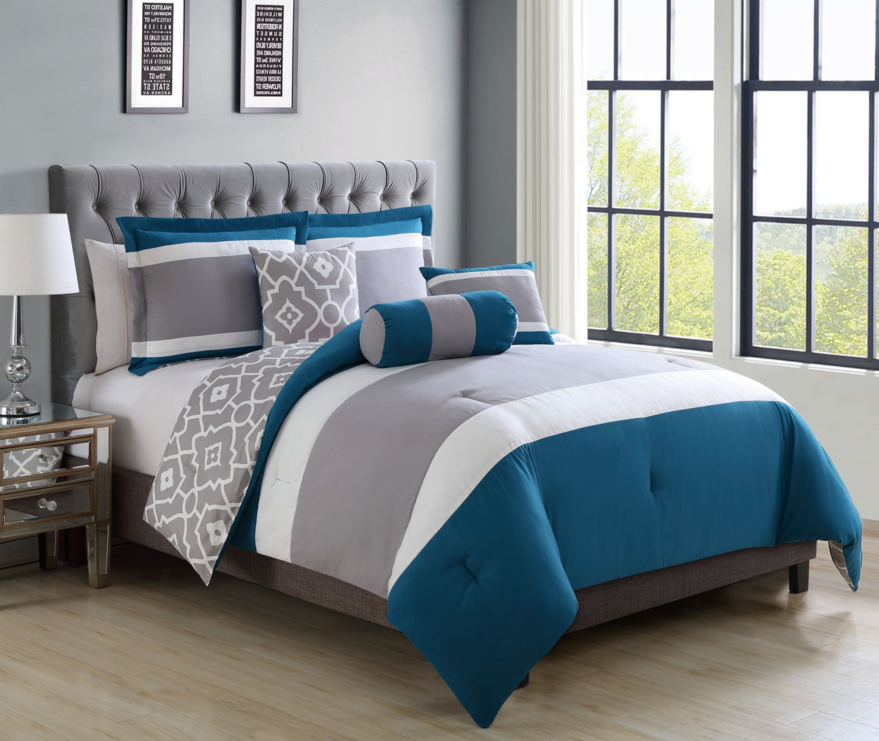 teal bedroom comforter sets emejing master bedroom comforter