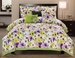 6 Piece Queen La Petit Cotton Comforter Set