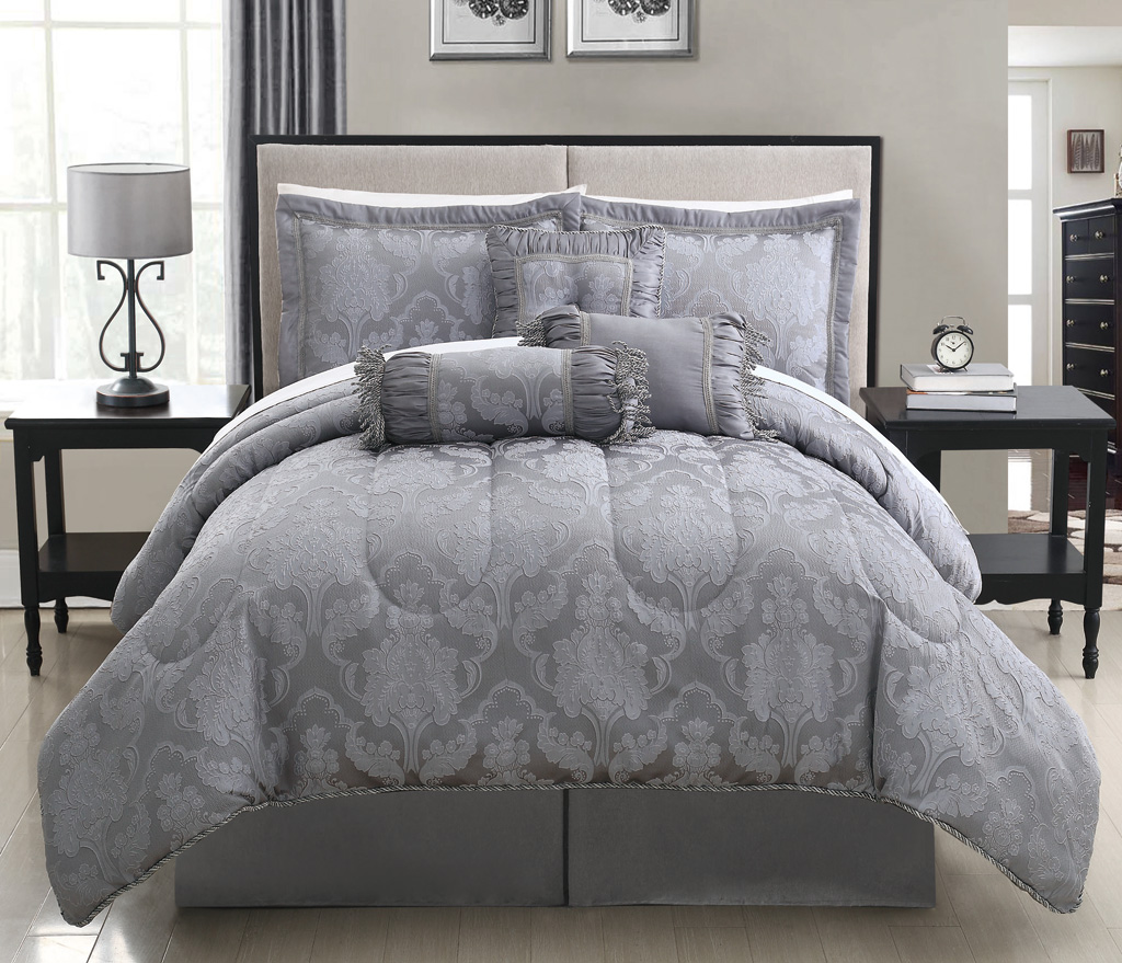inspirational grey bedding sets king  home decor  home decor -  inspirational grey bedding sets king