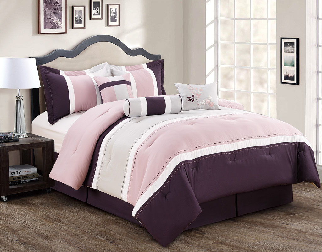 FREE SHIPPING AVAILABLE! Shop sofltappreciate.tk and save on Gray Comforters & Bedding Sets.