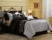 7 Piece Queen Ardine Comforter Set