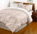 8 Piece King Apollo Bed in a Bag with Sheet Sets