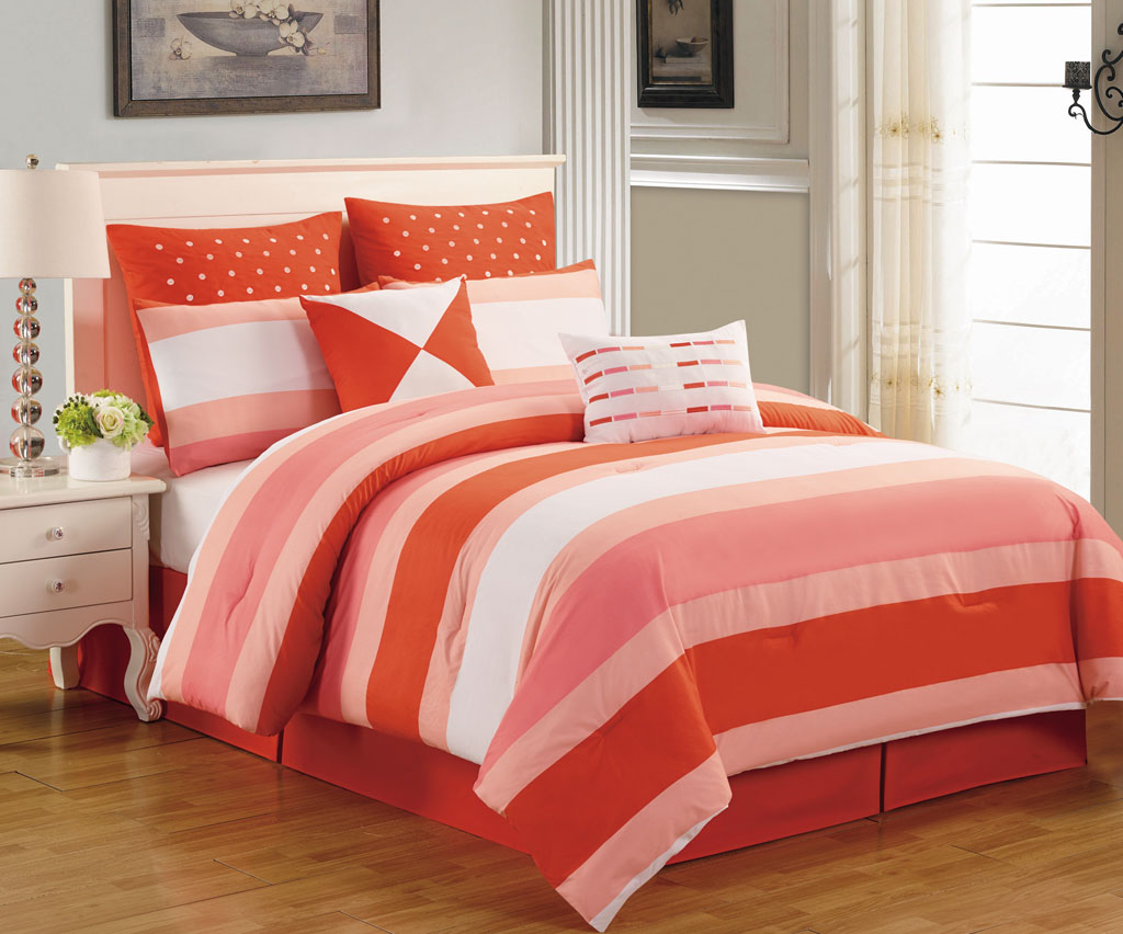 Pink Comforter Sets: Bring the comfort in with a new bedding set from loadingtag.ga Your Online Fashion Bedding Store! Get 5% in rewards with Club O!