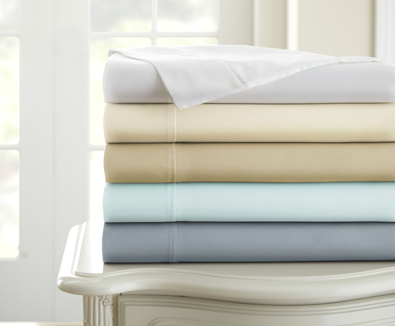 Queen 800 Thread Count Sheets