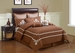 9 Piece Queen Joshwa Comforter Set