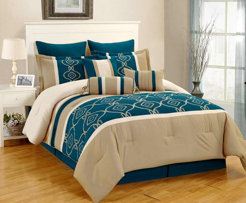 Teal Comforter Sets Car Interior Design