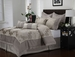 9 Piece Queen Therese Comforter Set