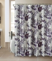 Amina Shower Curtain