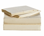Cal King Microfiber Sheets