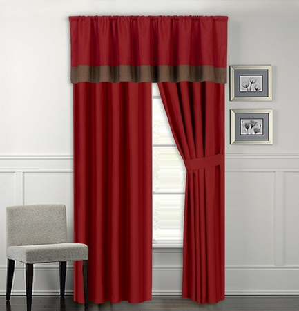 Danville Curtain Set