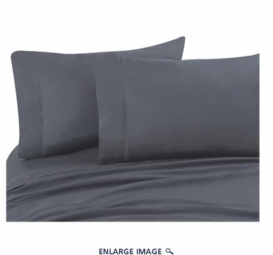 Dusk 300 Thread Count Cotton Sheet Set Cal King