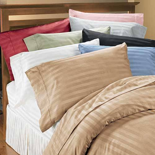 Full 380 Thread Count Sheets
