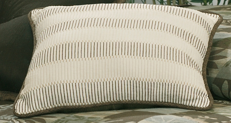 Glenview Square Pillow