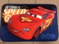 Memory Foam Bath Rug Cars