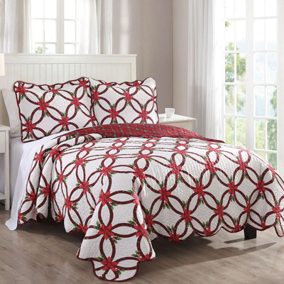 Quilt & Coverlet Sets