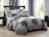 Quilt/Coverlet Sets