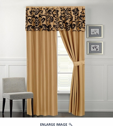 San Marco Curtain Set