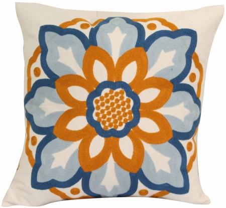 Sunflower Decorative Throw Pillow 18