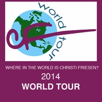2014 CF WORLD TOUR