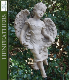 Angel On High  Large {USA}
