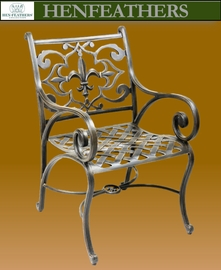 Chateau Garden Furniture Collection