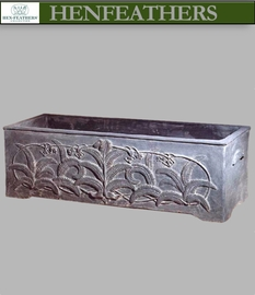 Classic Fern Planter - Rectangle  {USA}