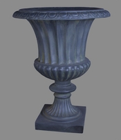 Grand Fluted Venetian Urn Large {USA}