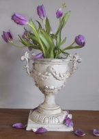 Goblet Topiary  Urn    {USA}  NEW!
