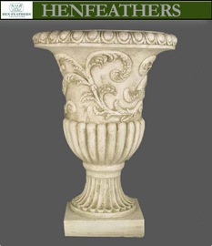 Grande Urns And Planters