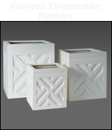 See the HenFeathers Planters Collection