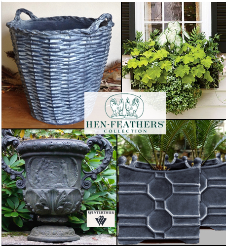See the HenFeathers' Home Decor Collection