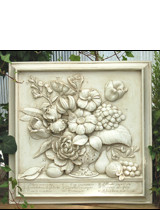 See the Vintage Botanical Decorative Wall Piece