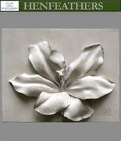 Lily Study Medium Wall Decor