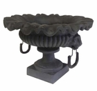1840 French Lion's Head Urn