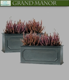 Regent Window Box Pair/ Photo Sample