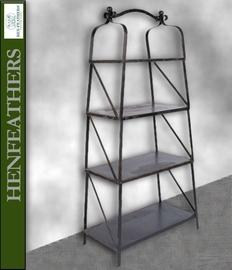 Suplice Grand Plant Stand/Shelves (n)