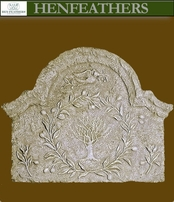 Tuscany  Olive Tree of Life bas relief