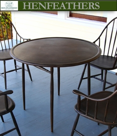 Westfield Windsor Dining Table {USA}n