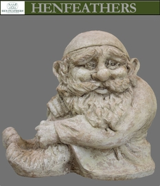 Wise Old Gnome  {USA}